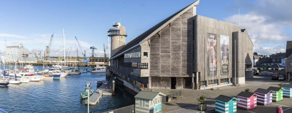 maritime museum cornwall